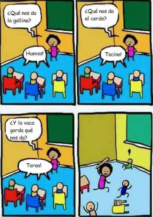 los niños son sinceros