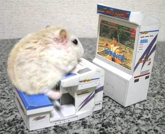 El mejor ratón gamer