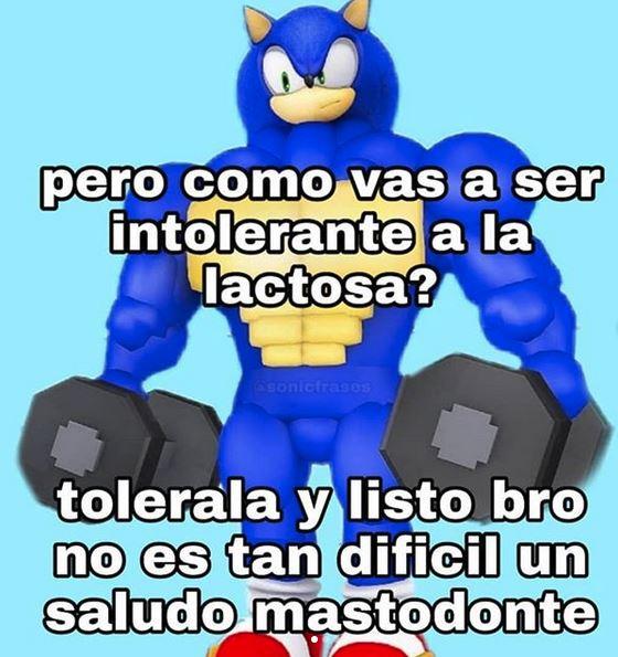 Mastodonte Sonic