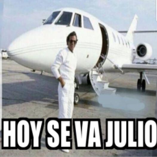 Julio Iglesias Julio