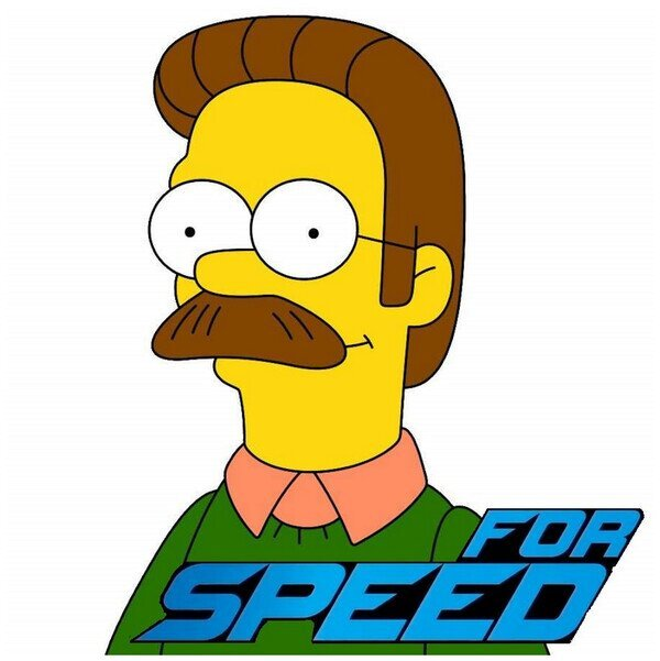 Ned For Speed