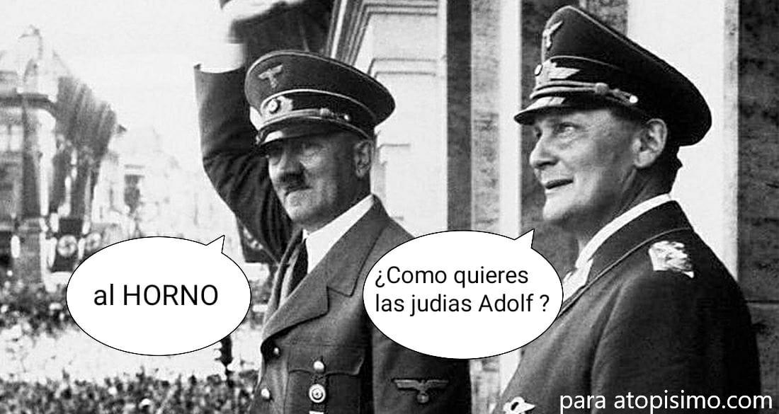 Adolfo el cocinitas