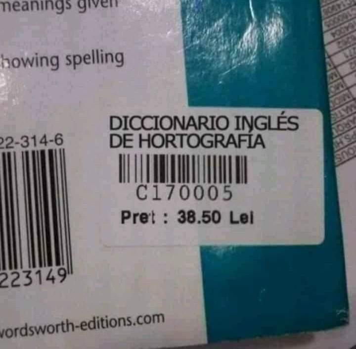 Diccionario inglés-argentino