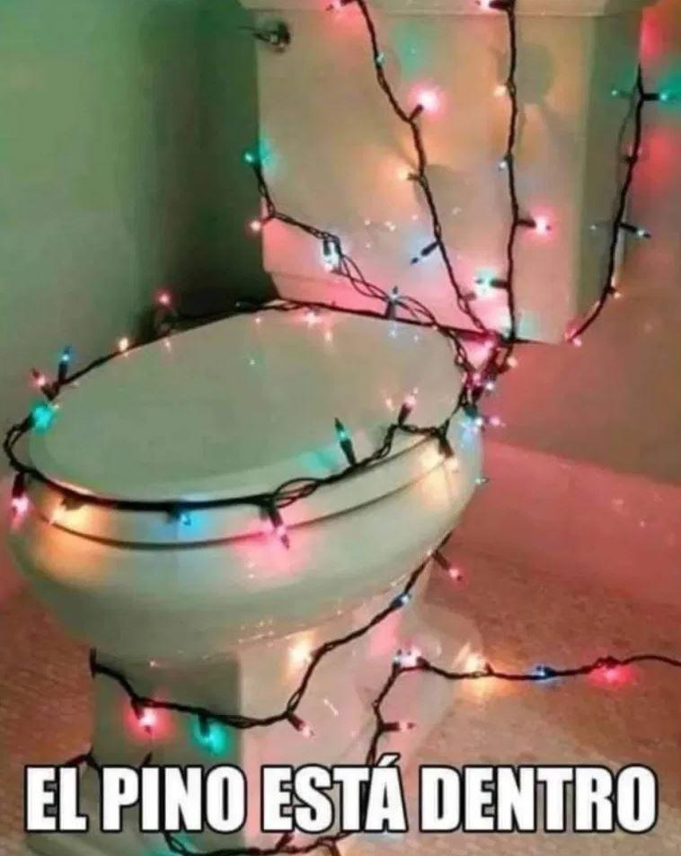 Este año las navidades serán completamente normales
