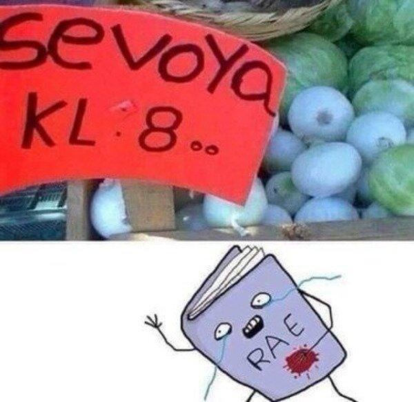sevoya