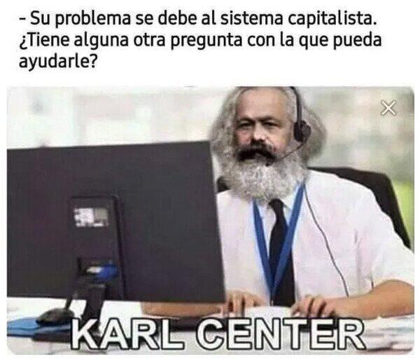 Karl Center