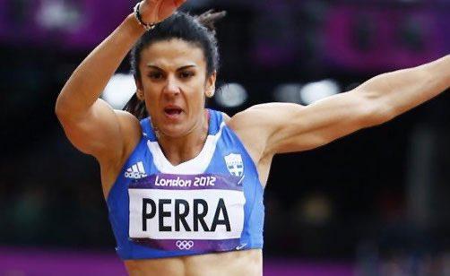 Los Juegos Olímpicos son especiales