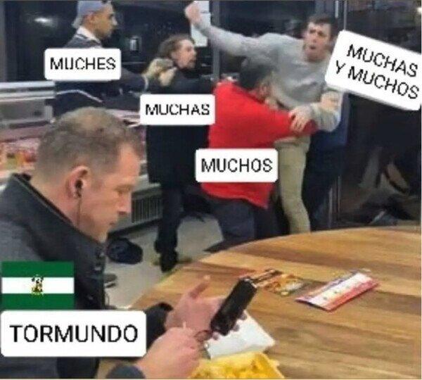 Tormundo